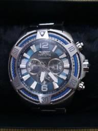 Relógio invicta bolt modelo novo original na caixa quase sem uso