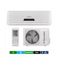Ar Condicionado Split Inverter Electrolux 9.000 Btu/h Frio ( pronta entrega ) novo
