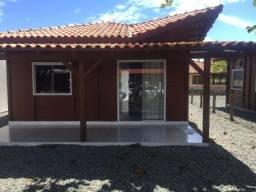 Casa veraneio Balneário Barra do Sul