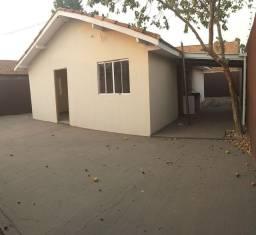 Casa já financiada no Caiobá com 3 quartos