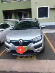 Renault/Sandero stepway 1.6 completo