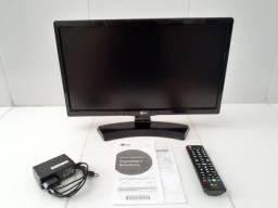 TV Digital LED ou Monitor HDMI e VGA