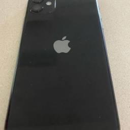 [Vendo] iPhone 11 128Gb preto seminovo