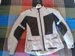 2 jaquetas X11 GG e uma calça X11 cordura