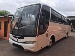 Ônibus Rodoviário Motor Dianteiro Com Ar condicionado 49 lugares