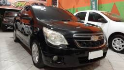 Chevrolet Cobalt 1.4 Ltz Flex 2012 Completa Sem Detalhes