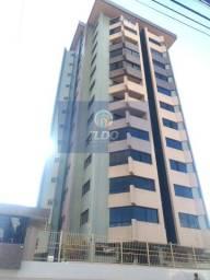 Apartamento em um dos melhores prédios residenciais de Campina Grande - PB