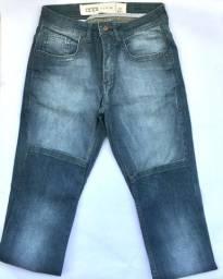 Calça Jeans masculina Capi Denim