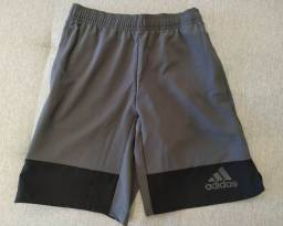 Short Bermuda Adidas 4Ktec X Lwv 10<br><br>Tam P