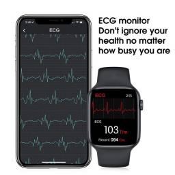 Smartwatch novo.