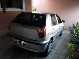 Fiat Palio 1.0 Flex 2005