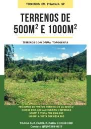 hb. VENDO TERRENOS ÓTIMOS DE 1000M²