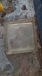 Tijolo de vidro