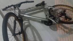 Doando Bicicleta Desapegando