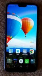 Huawei P20 Lite - Sem detalhes - Impecável