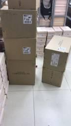 Caixa de papelão R$ 2,50 cada