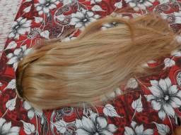 Vendo duas telas de cabelo 40 cm 150$