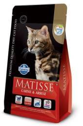 Ração Matisse Gatos Castrados