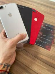 Iphone 8 Plus de Vitrine - Loja Fisica !