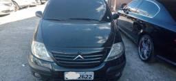 Citroen c3// 2006 // flex // 1.4 - 8v - direção elétrica