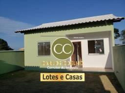W 384 Linda Casa no Condomínio Gravatá I em Unamar - Tamoios - Cabo Frio/RJ
