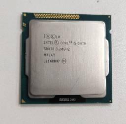 Processador gamer Intel Core i5-3470