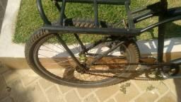 Bicicleta quadro Barcelona aro 26