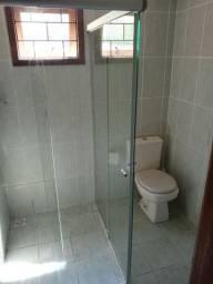 Bom vidro banheiro