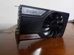 Gtx 960 Evga SC 2Gb