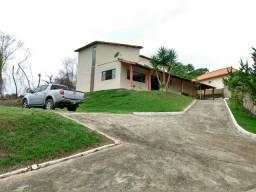 Edinaldo Santos - Fazendinha Valadares, Granja com casa duplex 4/4 e piscina ref 664
