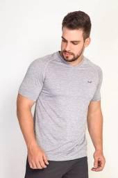 T-Shirt Masculina Mescla - 4211024