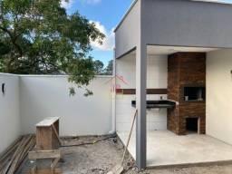 RB- Casa sobrado com excelente acabamento