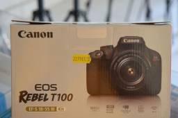 CANON T100 Lacrada