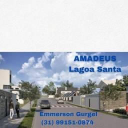 Terrenos Lançamento Top em Lagoa Santa - Amadeus - ´720,00 Parcela!!