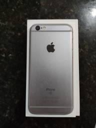 iPhone 6s 128GB muito novo
