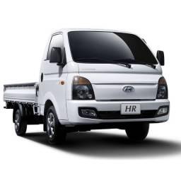Hyundai HR 2.5 sem Caçamba 4x2 16V Manual 2020 / 2021 Diesel