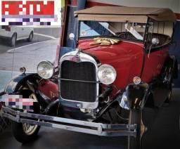 Carro Ford 1929