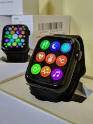 Lançamento relógio inteligente iwo 12 lite novo w26
