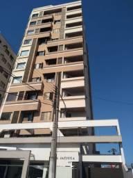 Apartamento de 120m² no Centro de Itajaí de 1 suíte + 2 dormitórios Aceita casa na praia