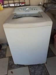 Vendo máquina de lavar 12k Eletrolux R$150,00