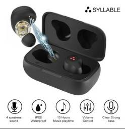 Fone Bluetooth 5.0 Syllable S115