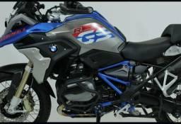Bmw R 1200 Gs Premium Rallye 2019 Azul