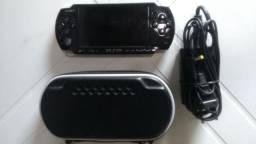 PSP Desbloqueado série 3001
