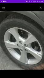 Vendo roda do corolla