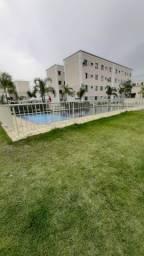 Vendo ótimo apartamento com 2 quartos , Paraíso, Resende-RJ