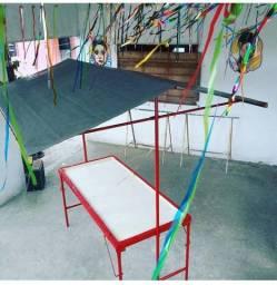 Barraca(batatinha,feira,paste,etc.)R$ 600,00
