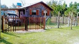 Casa em Quintão.