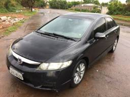 Honda Civic LxL 1.8 Flex Automático 2011 (REPASSE )