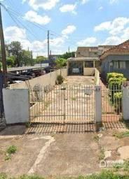 Terreno à venda, 252 m² por R$ 390.000,00 - Vila Marumby - Maringá/PR