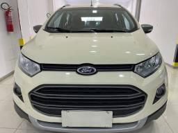 Título do anúncio: FORD  ECOSPORT FREESTYLE AUTOMÁTICO 2015 NOVA REVISÕES ORIGINAL